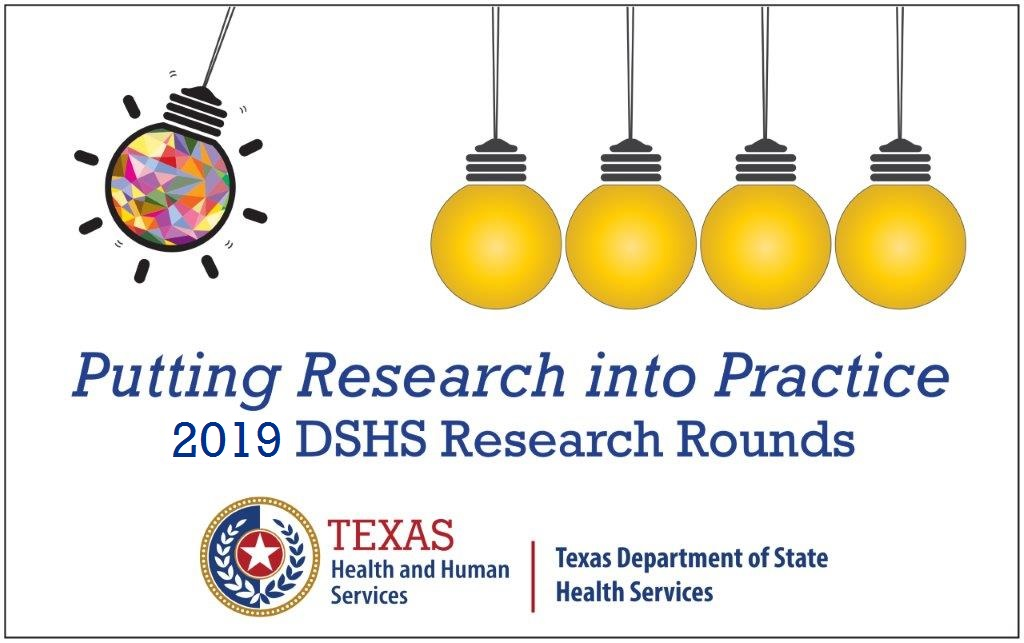 Research Rounds 2019