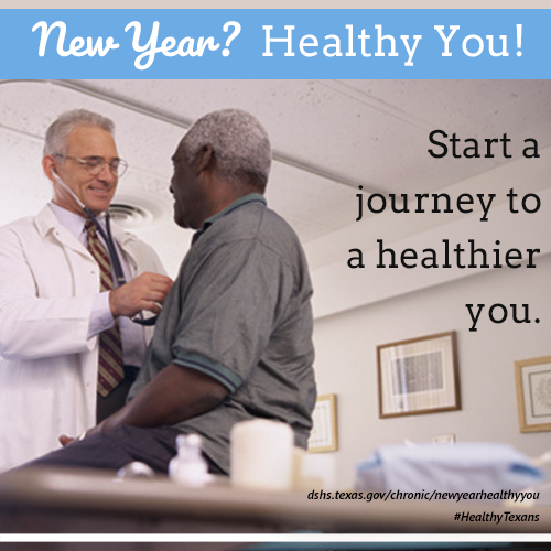 Start a journey to a healthier you!