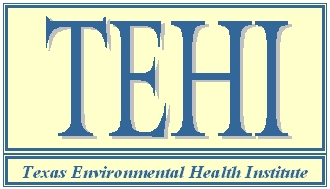 texas environmental heatlh institute logo