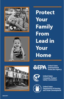 Protect Your Family From Lead Home
