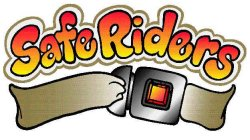 Safe Riders Logo
