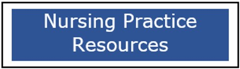Button for Nursing Practice Resources
