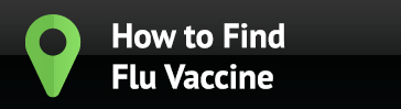 Flu Vaccine Finder - Find clinics near you!
